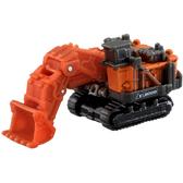 TOMICA 多美小汽車NO.025 日立挖土機EX8000-6_ TM025A2