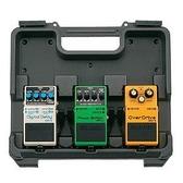 【單顆效果器攜帶盒】【BOSS BCB-30】【送電源分接線及兩條原廠短導線】【BCB30】