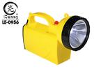 灮 3W LED全自動充電式遠照燈
