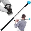 Phigolf 【日本代購】高爾夫球揮桿練習器WGT Edition 黑色PHG-100