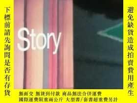 二手書博民逛書店The罕見Whole Story and Other Stori