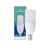 Lightness LED燈泡8.5W白光E14