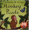 MONKEY PUZZLE/CD