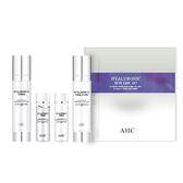 A.H.C 玻尿酸神仙水保養組合(4件入) -化妝水100ml+30ml;乳液100ml+30ml