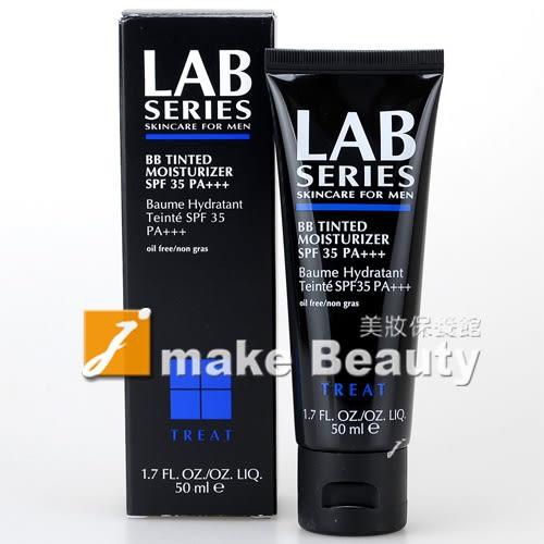 LAB SERIES雅男士 極效輕質BB防護乳SPF35PA+++(50ml)《jmake Beauty 就愛水》