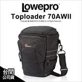Lowepro 羅普 Toploader Pro 70 AWII 專業三角背包 相機包 附雨罩 公司貨  ★24期免運★薪創數位