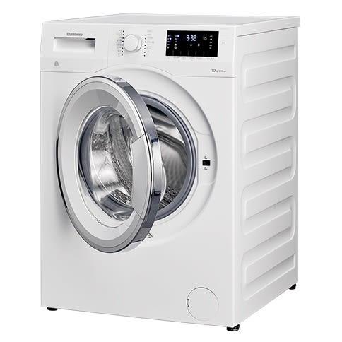 德國 Blomberg 博朗格 WNF10320WZ 智能滾筒洗衣機 (歐規10kg)