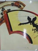 【書寶二手書T9/收藏_DSF】Christie s_Japanese&Korean Art_2013/9/18
