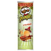 品客番茄莎莎醬口味洋芋片110g【愛買】