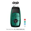 【愛瘋潮】QinD Mercedes-Benz 賓士車鑰匙保護套(A款)