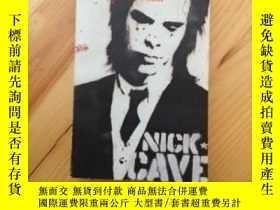 二手書博民逛書店Complete罕見Lyrics-完整的歌詞Y436638 Nick Cave Penguin Uk, 200
