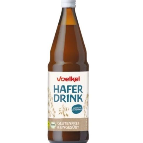 Voelkel 維可 無麩質燕麥飲 750ml/瓶