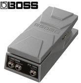 【非凡樂器】BOSS FV-30H/-30L Foot Volume 音量踏板