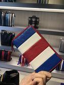 英國代購 BALENCIAGA 巴黎世家 兩種顏色 羊皮革 長夾