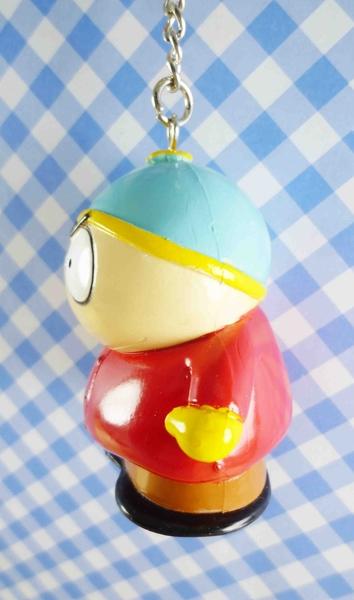 【震撼精品百貨】日本精品百貨-手機吊飾/鎖圈-南方四賤客系列-阿ㄆㄧㄚˇ