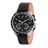 MASERATI WATCH 瑪莎拉蒂手錶 R8871612028 經典三環石英錶 錶現精品 原廠正貨