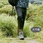 【下殺↘1490】ADISI 男輕量Softshell超撥水保暖長褲 AP1821073-1 (3XL-5XL) 大尺碼 / 城市綠洲
