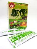fitizen 梅便秘方菌強化 25ml/15包/盒 效期2020.06