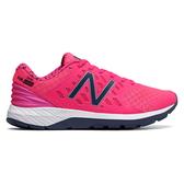 New Balance 女鞋 慢跑 訓練 緩震 透氣 網布 粉【運動世界】WURGELG2