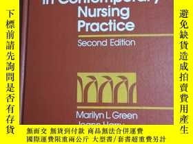 二手書博民逛書店Nutrition罕見in Contemporary Nursi