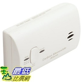 [美國直購] Kidde 9CO5-LP2 Carbon Monoxide Alarm, Battery Operated 一氧化碳警報器(與KN-COB-LP2同)