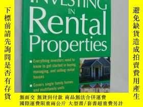 二手書博民逛書店The罕見complete guide to Investing