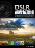 (二手書)DSLR超實拍聖經:從構圖到曝光拍出專業感