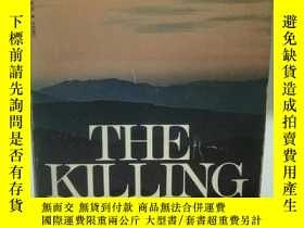 二手書博民逛書店瑪麗·李·塞特爾罕見The Killing Ground by