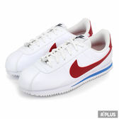NIKE 女 CORTEZ BASIC SL (GS)  經典復古鞋- 904764103