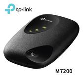 TP-Link M7200 4G LTE 行動 Wi-Fi 分享器 4GWifi隨身分享器