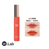 W.Lab 看我自拍霧面唇釉 05亮橘色 原廠公司貨