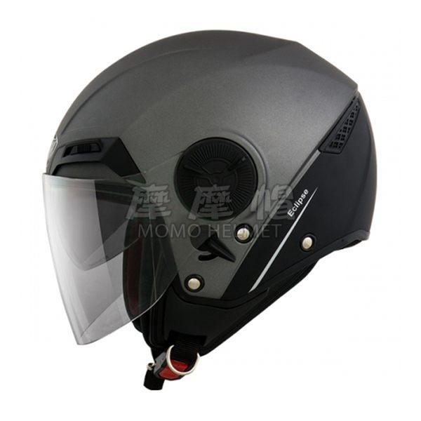 THH T-314SP 314 Eclipse 3/4罩 機車 騎士 安全帽 全可拆 內墨片 (多種顏色) (多種尺寸)