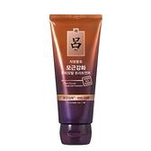 呂滋養韌髮蔘層髮膜清爽型200ml【愛買】