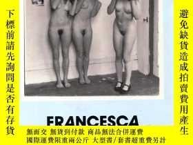 二手書博民逛書店Francesca罕見Woodman234381 Chris T