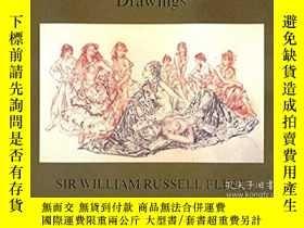 二手書博民逛書店An罕見Exhibition of DrawingsY28384