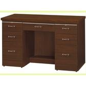 書桌 電腦桌 CV-634-2 歐式胡桃4尺學生書桌 (不含其它產品) 【大眾家居舘】