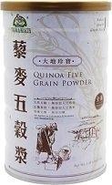 有機廚房 藜麥五穀漿500g/3瓶組 限時優惠