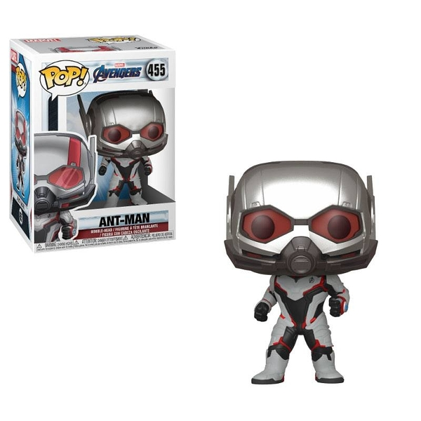 【 Funko 】  POP!系列 漫威 復仇者聯盟 終局之戰 - 蟻人   ╭★ JOYBUS玩具百貨