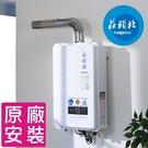 Buyjm 莊頭北 TH-7139FE 熱水器 恆溫電熱水器