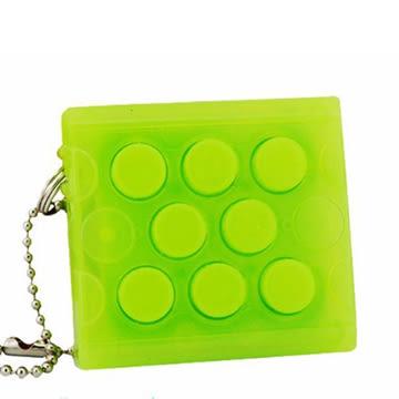 無限氣泡擠壓樂 六款顏色任選 (氣泡紙 紓壓 減壓 解壓 療癒 禮物 玩具)