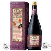 大漢酵素綜合蔬果醱酵液(720ML*6瓶)
