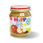 HiPP喜寶-純蘋果泥125g No.4233【TwinS伯澄】