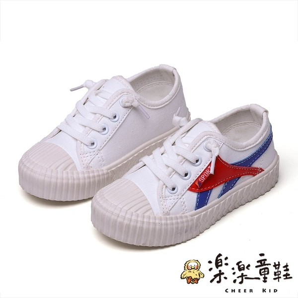 【樂樂童鞋】百搭多色套腳鞋 S949 - 男童鞋 女童鞋 休閒鞋 學生鞋 套腳鞋 運動鞋 小童鞋