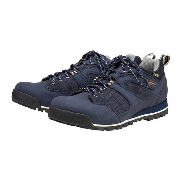 [Caravan] C7_03 (男)登山健行鞋 670 海軍藍 (5184210703670)