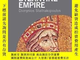 二手書博民逛書店A罕見Short History Of The Byzantine EmpireY364682 Dionysi