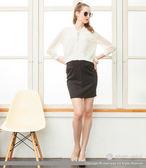 ohoh-mini孕婦裝 輕熟女蕾絲款運動短版外套
