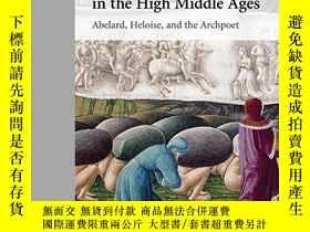 二手書博民逛書店Paradoxes罕見Of Conscience In The High Middle AgesY256260