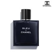 CHANEL 香奈兒 藍色男性淡香水 Bleu de Chanel 100ml 專櫃公司貨 專櫃銷售王【SP嚴選家】