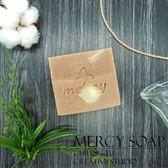『甜蜜蜜』蜂蜜月桂手工皂(單顆入)