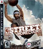 PS3  NBA 街頭鬥牛:主場傳說(美版 )